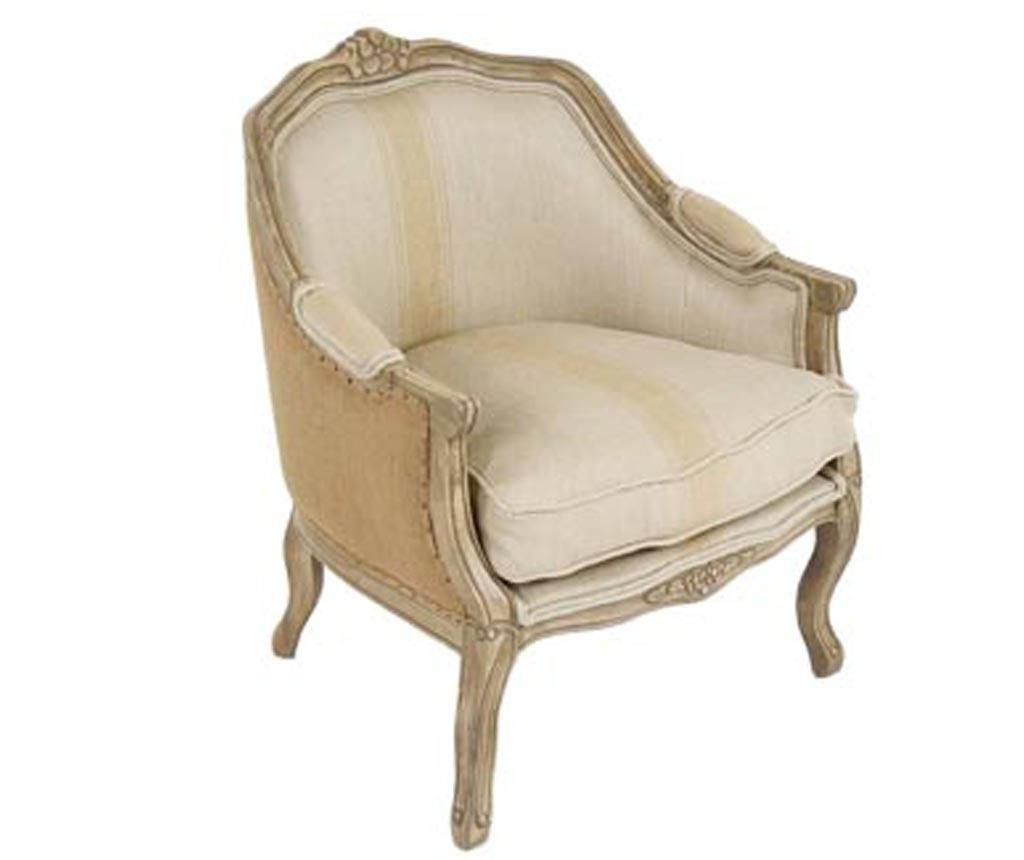 francia stílusú fotel