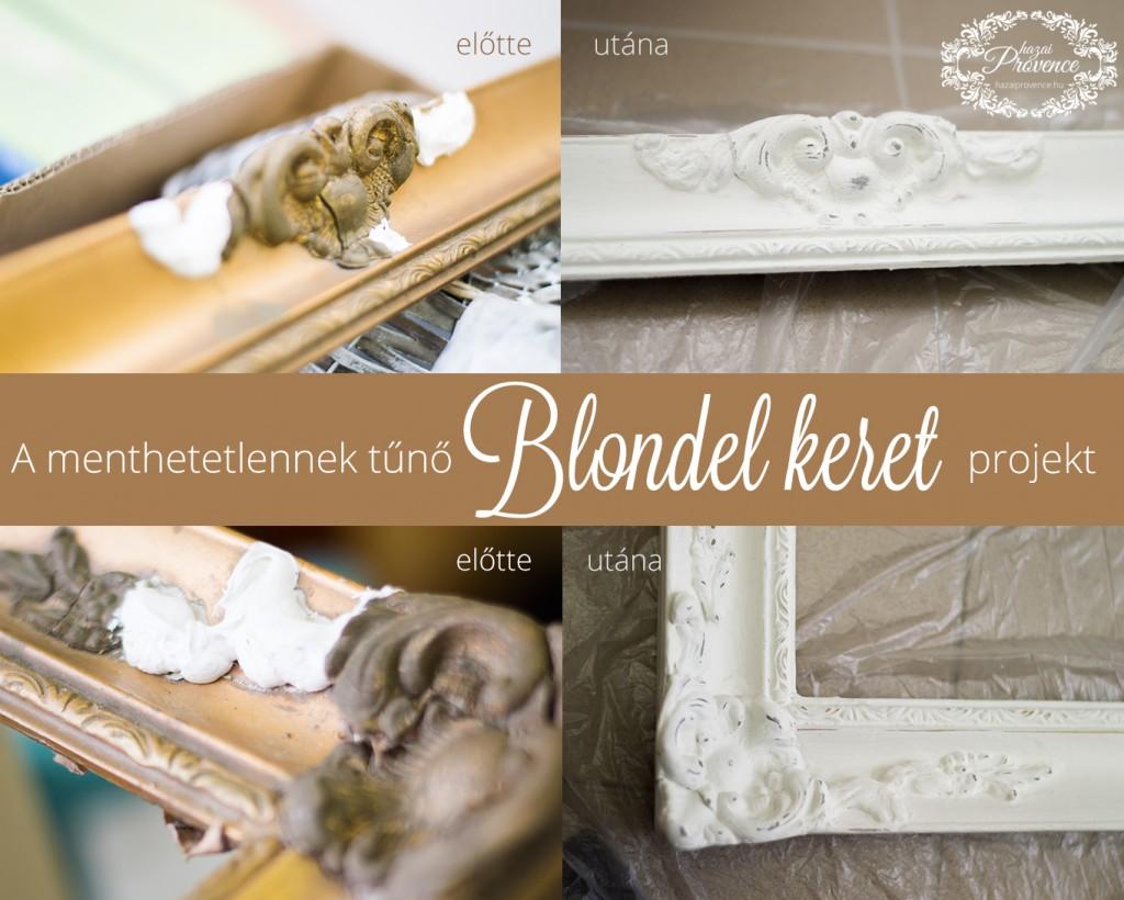 blondel-projekt