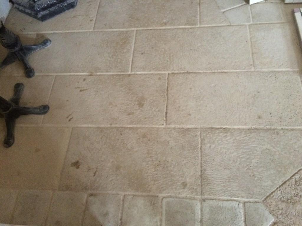 Siófok padlóburkolat, Terrakotta 20- as szegélykővel. Pontosan ebben a színben választottam.